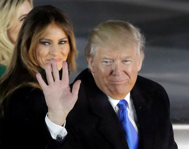 president-trump-and-first-lady-melania