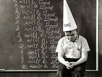 dunce_hat